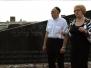 Holocaust memorial day in Latvia// Holokausta upuru atceres diena 4. Jūlijs 2015.g./День памяти жертв Холокоста в Латвии