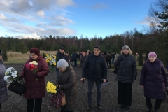 Commemoration Day in Shkede 17 December 2017 -2