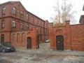Women's prison/Bij. Sieviešu cietums/быв. Женская тюрьма