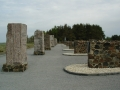 Shkede Memorial to Liepaja Jews-victims of the Holocaust.1941-1945.