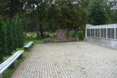 Piemiņas akmens