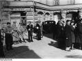 First arrests of Jews in Liepaja. 1941/Pirmie ebreju aresti Liepājā. 1941.g./Первые аресты евреев. Лиепая 1941 июнь