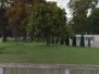 Jewish cemetery improvements/Ebreju kapu labiekārtošana/Благоустройство еврейского кладбища