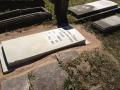Restoration of old gravestones/Restaurācija/Реставрация страрых могил