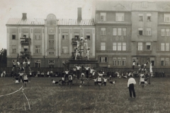 Maccabi Sports Club Festival, Libau, 10 July 1926