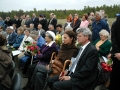 03.06.2005 Dedication of the Memorial to the Jews of Liepaja-Victims of the Holocaust. 1941-1945