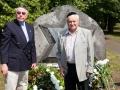 George Schwab & David Zilberman