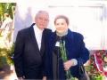 Liepaja Survivors Fruma Tukmachova & Bella Bogdanova( nee Blumberg)